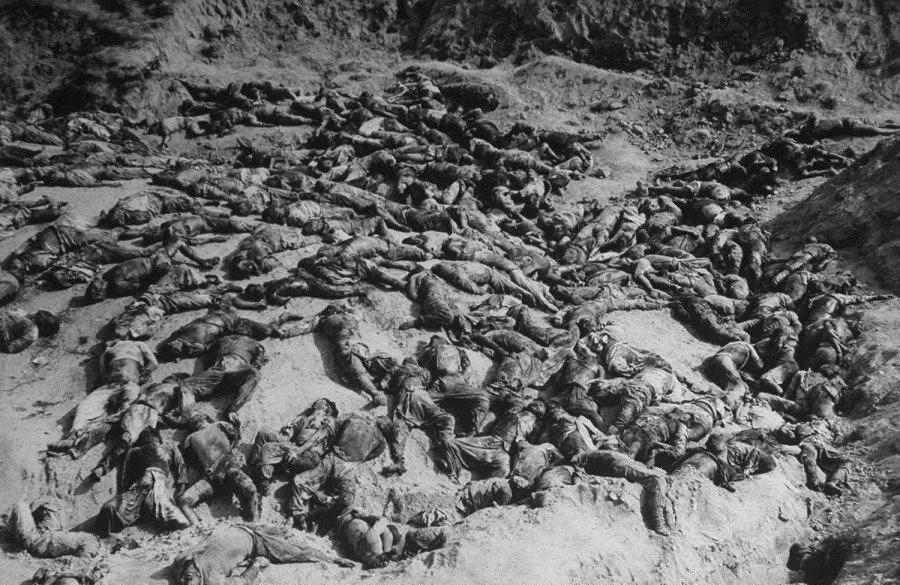 korean-war-mass-graves