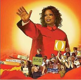 Saint Oprah