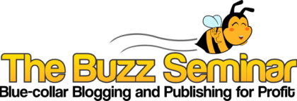 The Buzz Seminar - Logo 2
