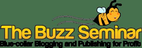 The Buzz Seminar - Logo 2