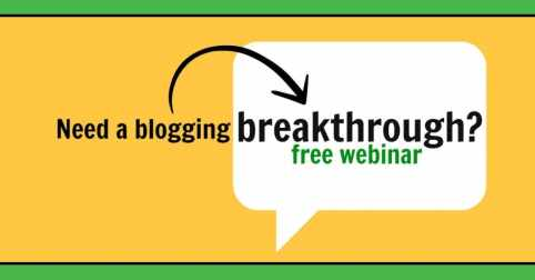 breakthroughblogging