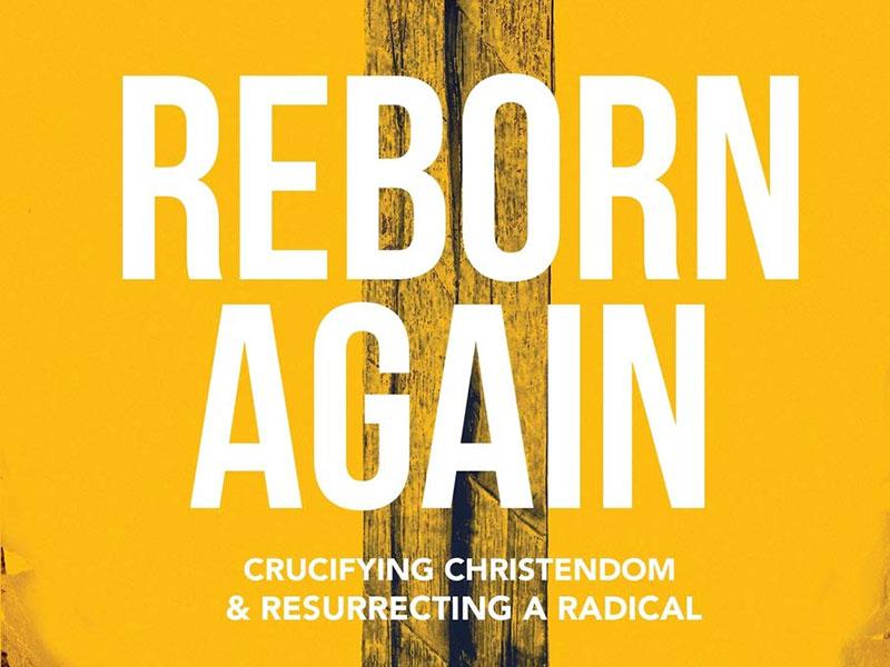 Reborn Again