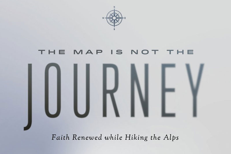 The Map Is Not the Journey