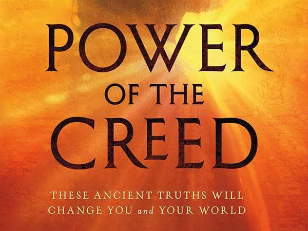 Power of the Creed