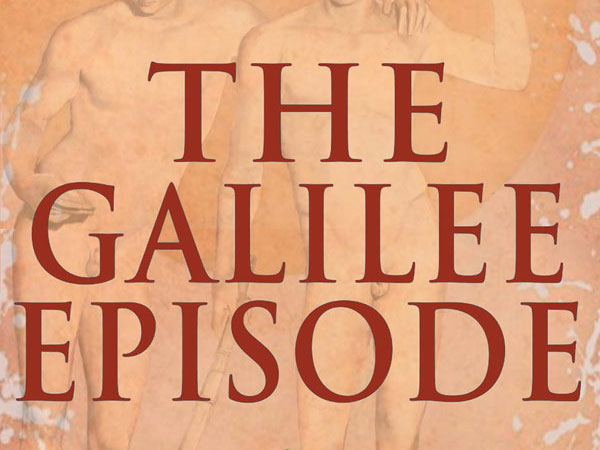 The Galilee Episode