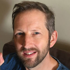 Nicholas Matthews