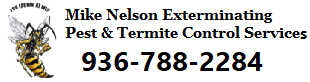 Mike Nelson Exterminating