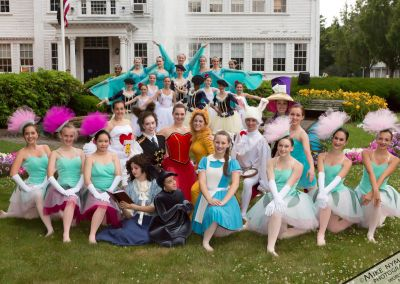 Dance Theater of New England – Bridgewater