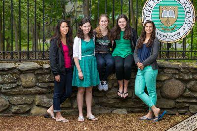 Notre Dame Academy – Worcester