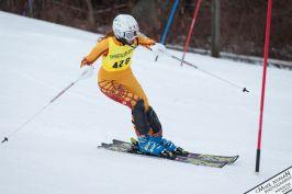 Notre Dame Academy Ski Team