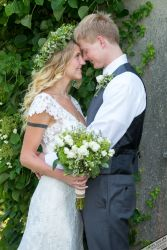Olsen-Cederberg Wedding