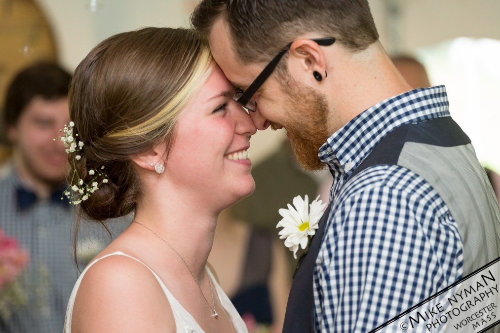 Pusateri-Smith Wedding