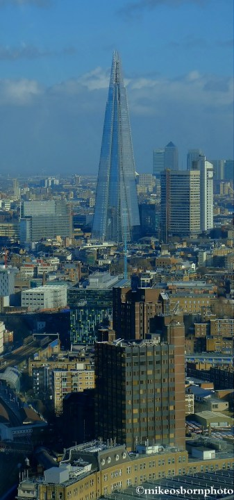 Shard from the Eye