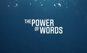 Our Words Have Creative Power