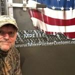 Mike Pilcher - MPE LLC Hauling Service