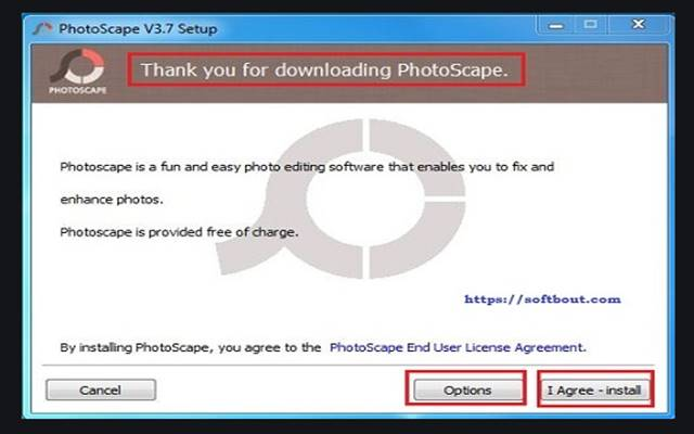 How to Install PhotoScape?