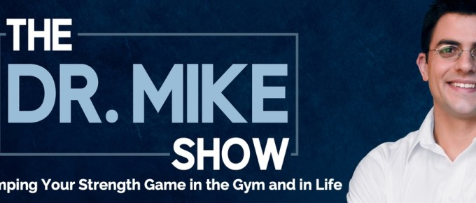 EP0017 – Amping Your Strength Game in the Gym and Life