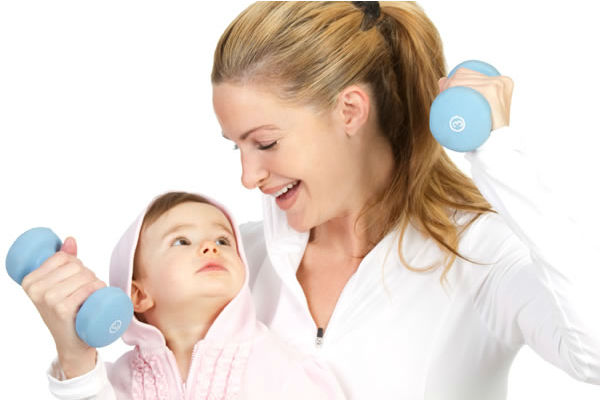 Breastfeeding and Weight Loss