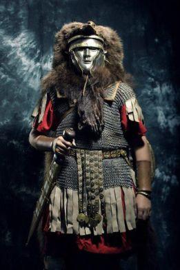 Roman Commander Arminius
