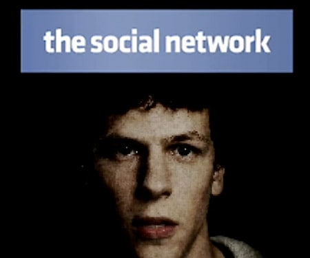 Movie Review - The Social Network, A Facebook Story