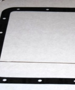 CORVAIR POWERGLIDE TRANS PAN GASKET 1960-69 CORK/RUBBER TYPE