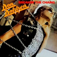 Dokken-Breakin' The Chains-Front