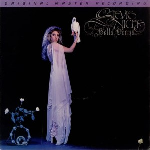 Stevie Nicks album cover