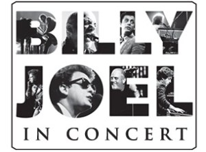 billy joel madison square garden