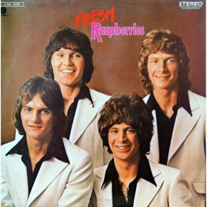 eric carmen raspberries