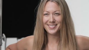 Colbie Caillat no makeup Try