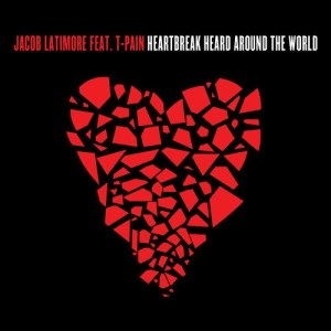 Jacob Latimore Heartbreak Heard All Over