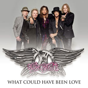 What Could Have Been Love Aerosmith