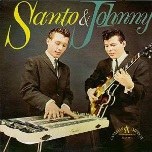 Santo and Johnny sleepwalk
