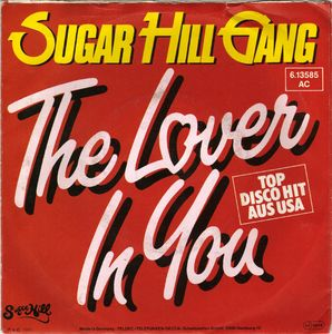 SugarhillGang_Lover_in_You