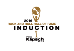 2016 Rock Roll Hall of Fame Induction