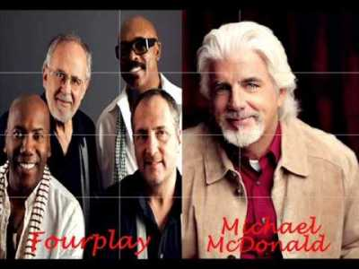 Fourplay Jazzing It Up With Phil Collins And Michael Mcdonald Mike S Daily Jukebox