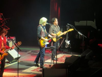 Hall oates with train concert review tampa fl mikes daily if youre a hall oates fan there are some songs that you have to hear if youre going to see them live trust me they played them all on friday night m4hsunfo