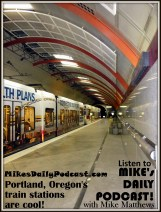 MIKEs DAILY PODCAST 927 Portland Oregon Underground