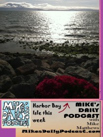 MIKEs DAILY PODCAST 1079 Harbor Bay Isle Alameda CA