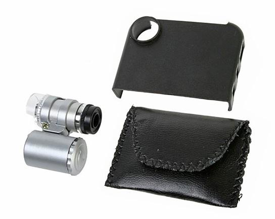 Brando iPhone 4 microscope carrier & attachment case 544px