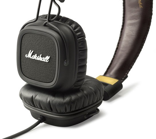 Marshall Headphones The Major 544px