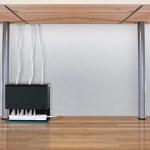 Quirky Plug Hub - under the desk 544x311