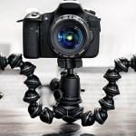 CineSkates: affordable portable camera sliders