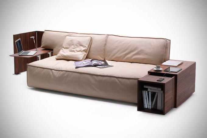 philippe starck sofa. Black Bedroom Furniture Sets. Home Design Ideas