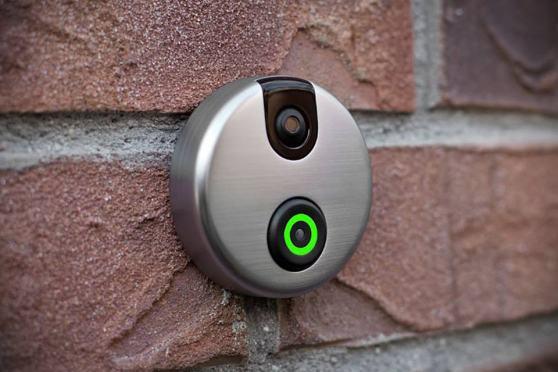 iDoorCam: Doorbell Reinvented