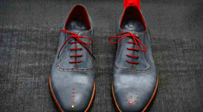 Image result for gpsshoes