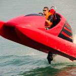WoKart Personal Watercraft