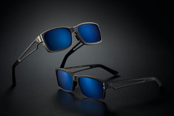 Hublot Specs Sunglasses