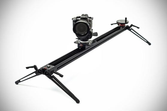 Satellite Slider For DSLR Cameras