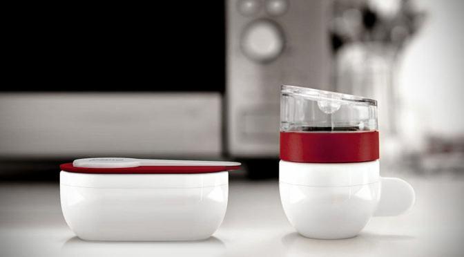 Piamo Microwave Espresso Machine